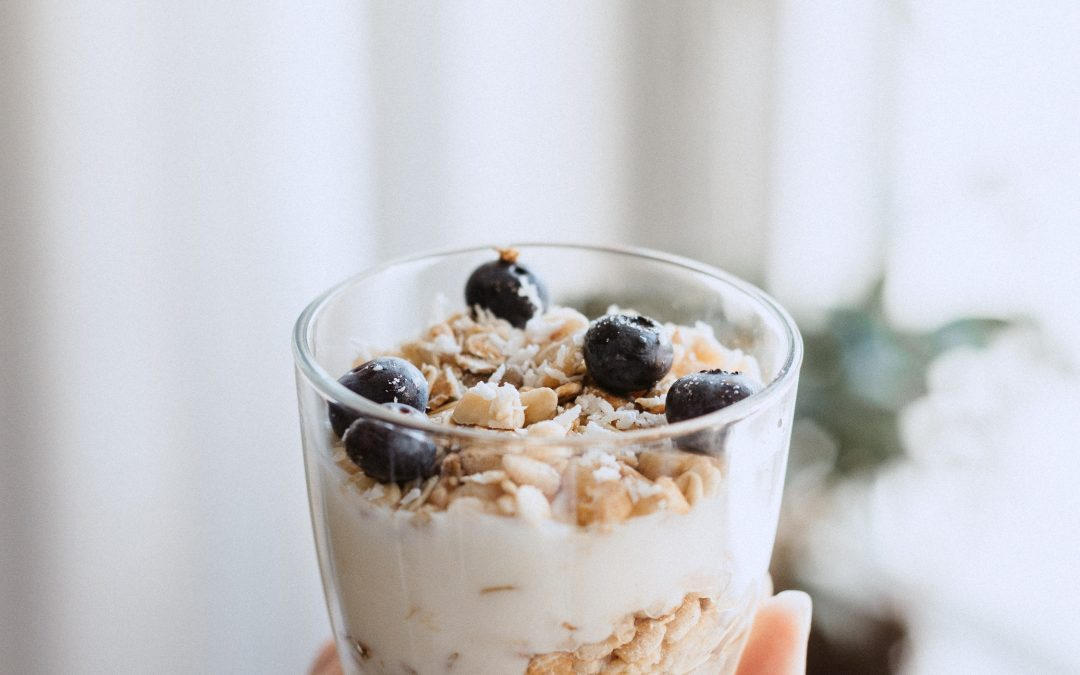 What to eat at breakfast….How much protein do I need?